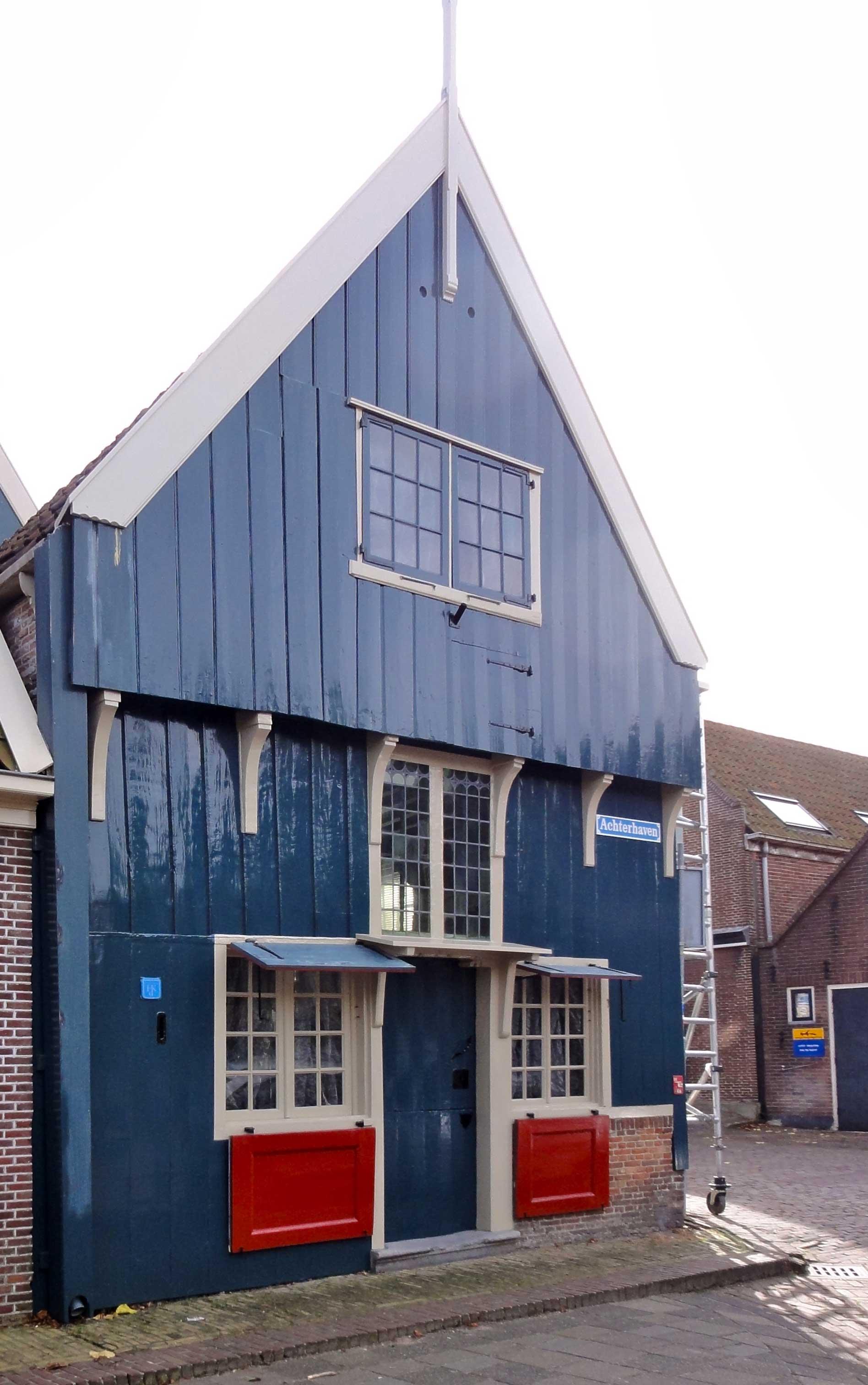 Achterhaven 105