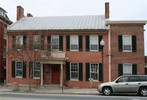 Alexander Hamilton House Wikipedia