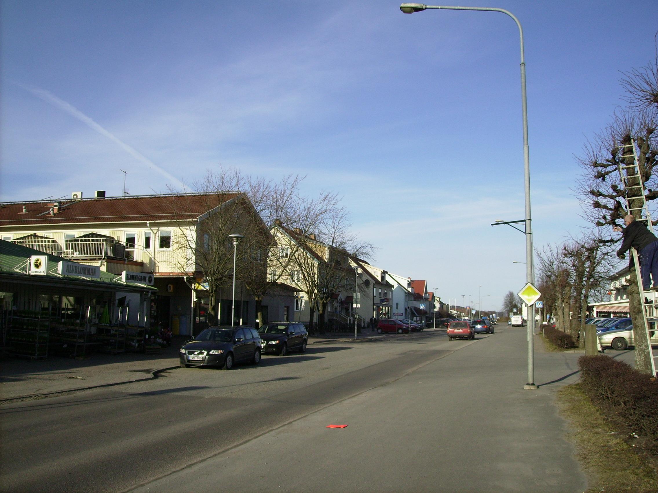 Svenstorp 160 Vstra Gtalands Ln, lvngen - unam.net