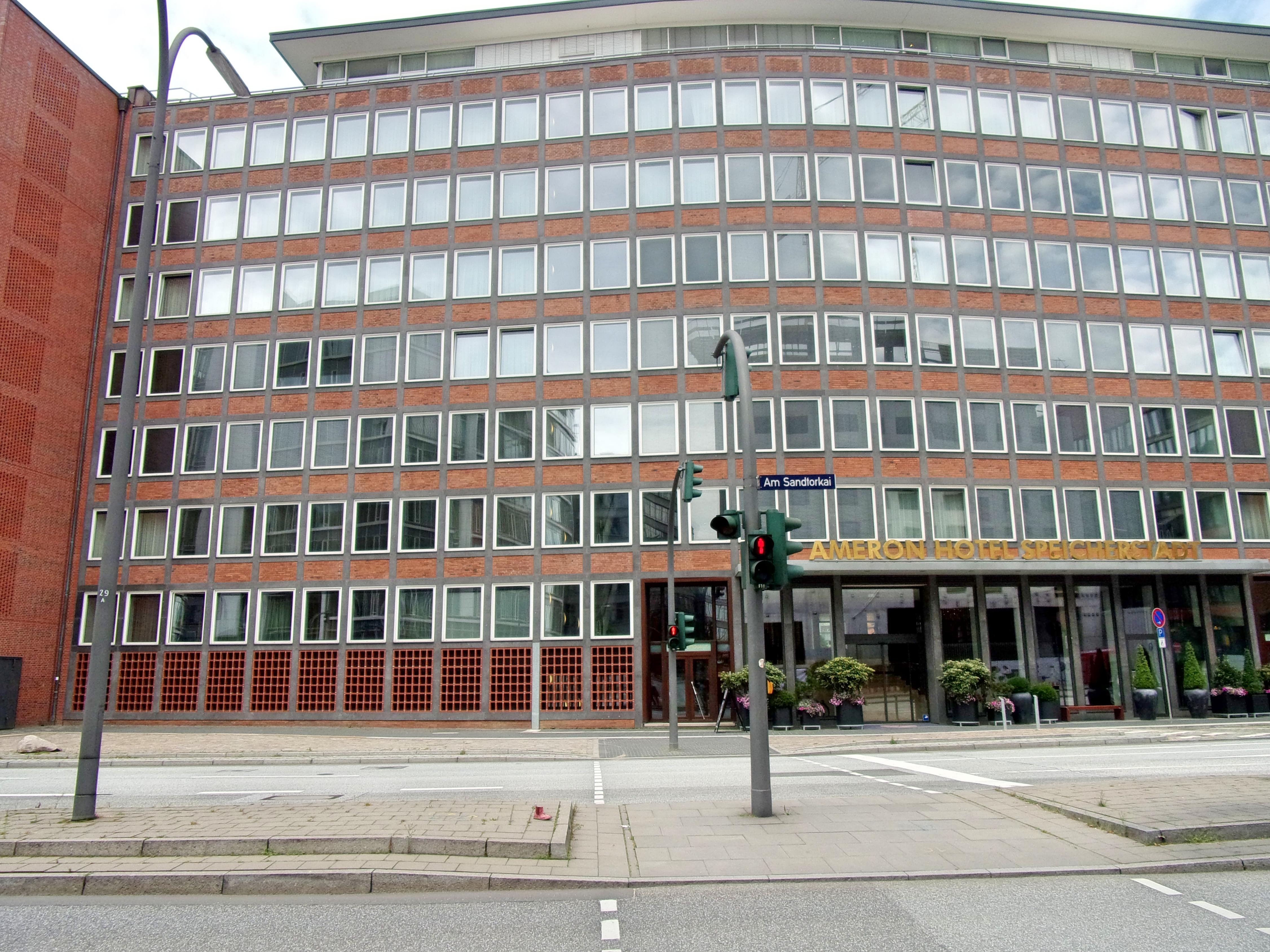 Datei:Am Sandtorkai 5 Ameron Hotel Speicherstadt.jpg – Wikipedia
