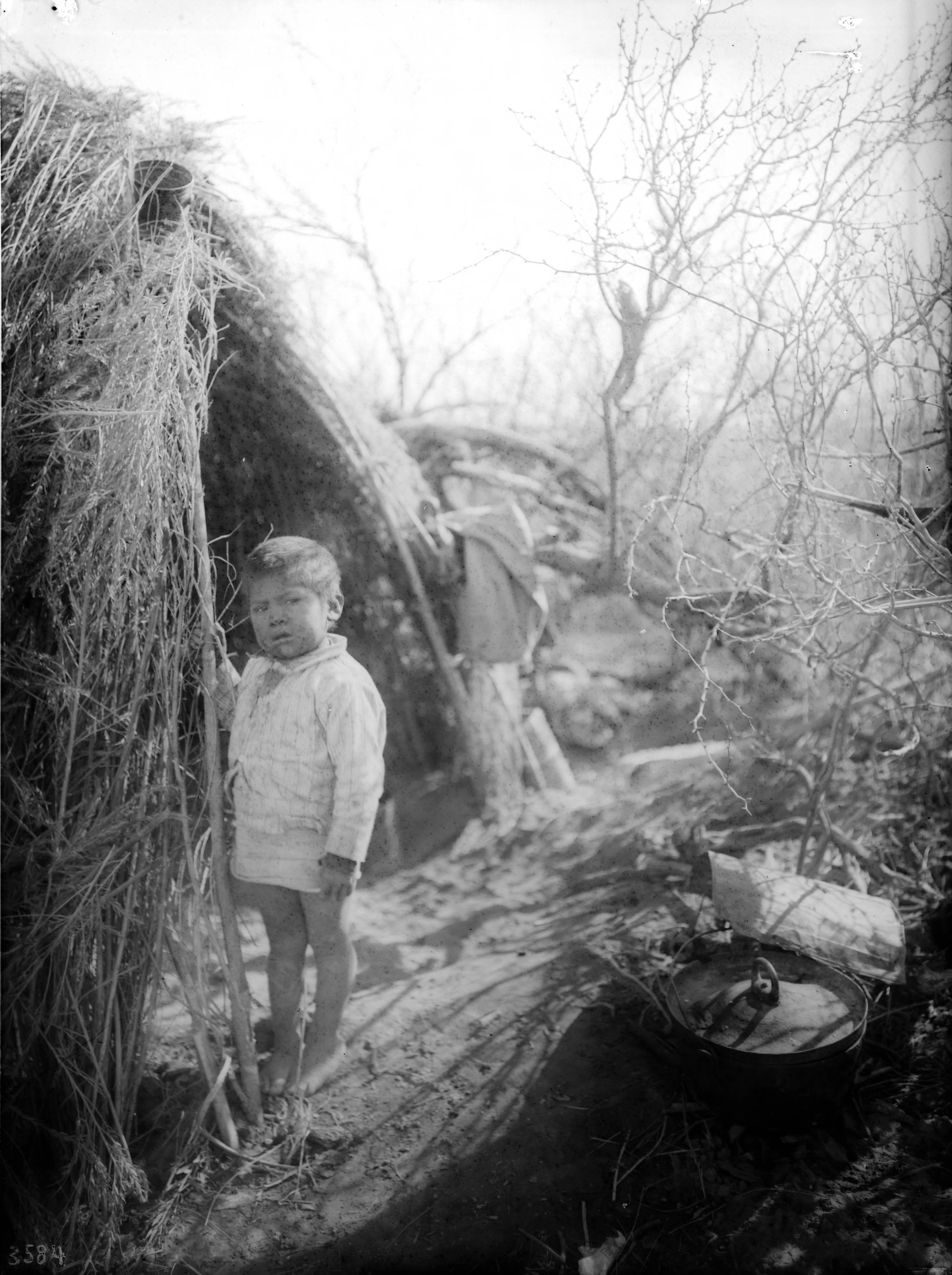 Apache Indian Tribe Houses File:apache indian boy