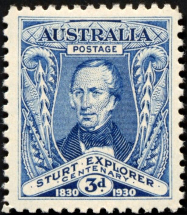 Letter Stamps