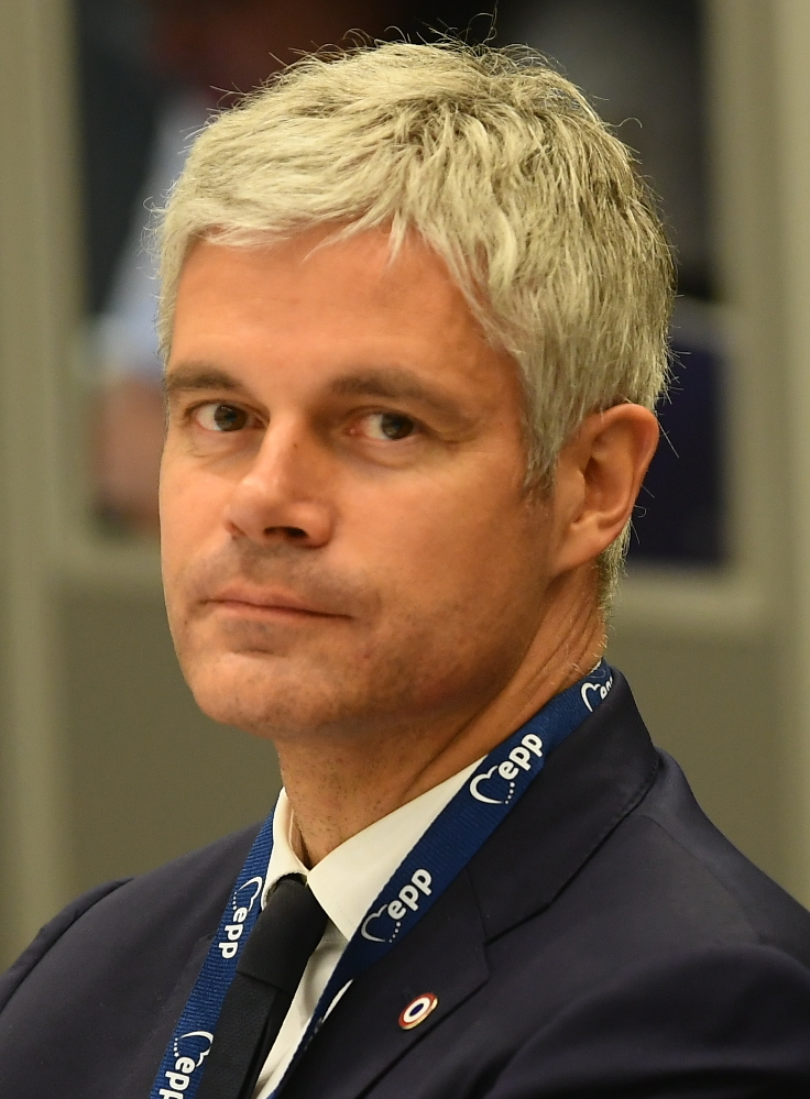 Laurent Wauquiez Wikipedia