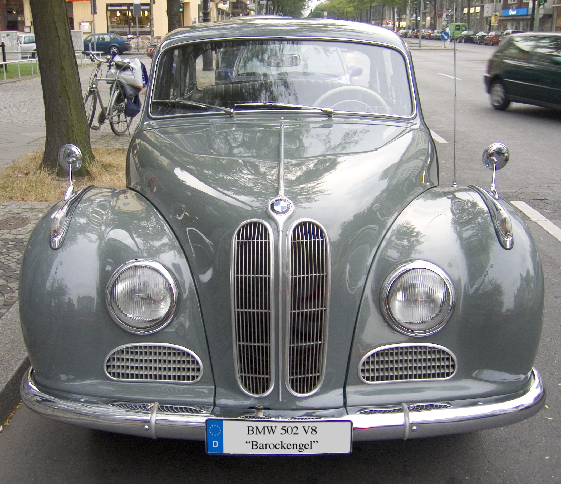 File:BMW Typ 502 V8.jpg - Wikimedia Commons