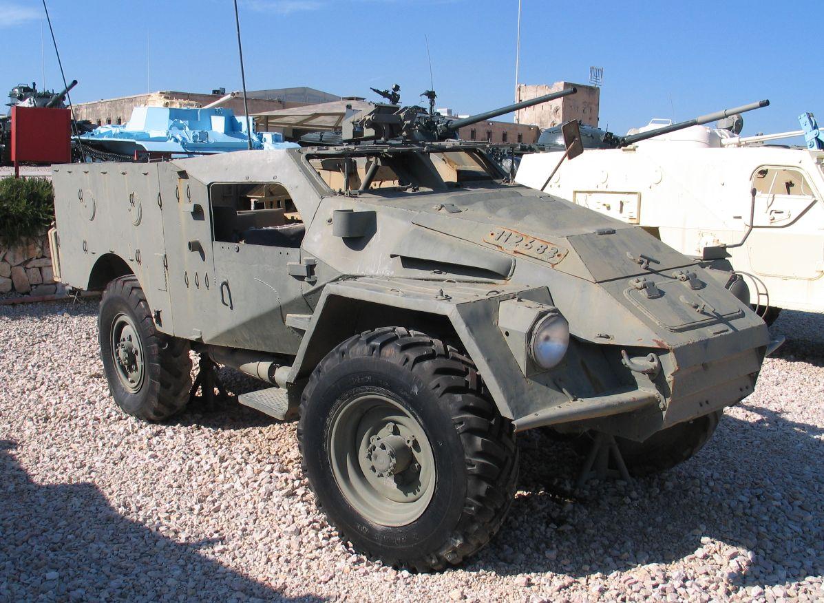 BTR-40 - Wikipedia