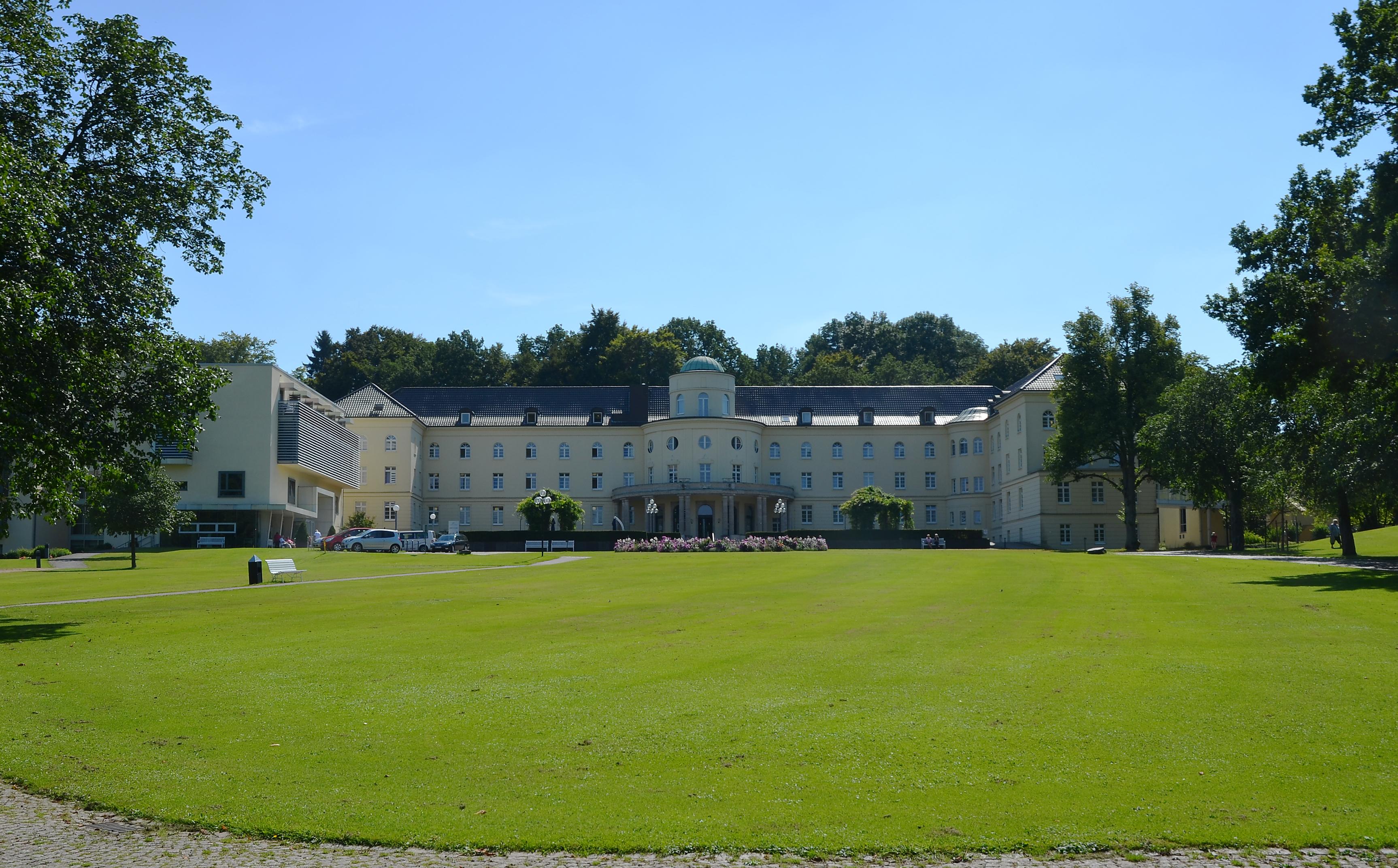 Kuranlage Bad Hermannsborn Wikipedia