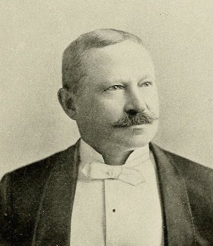 Moses Bensinger - Wikipedia