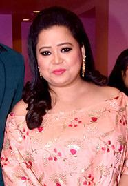 Bharti Singh - Wikipedia