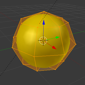Blender 3D: Noob to Pro/Multiple Materials Per Object