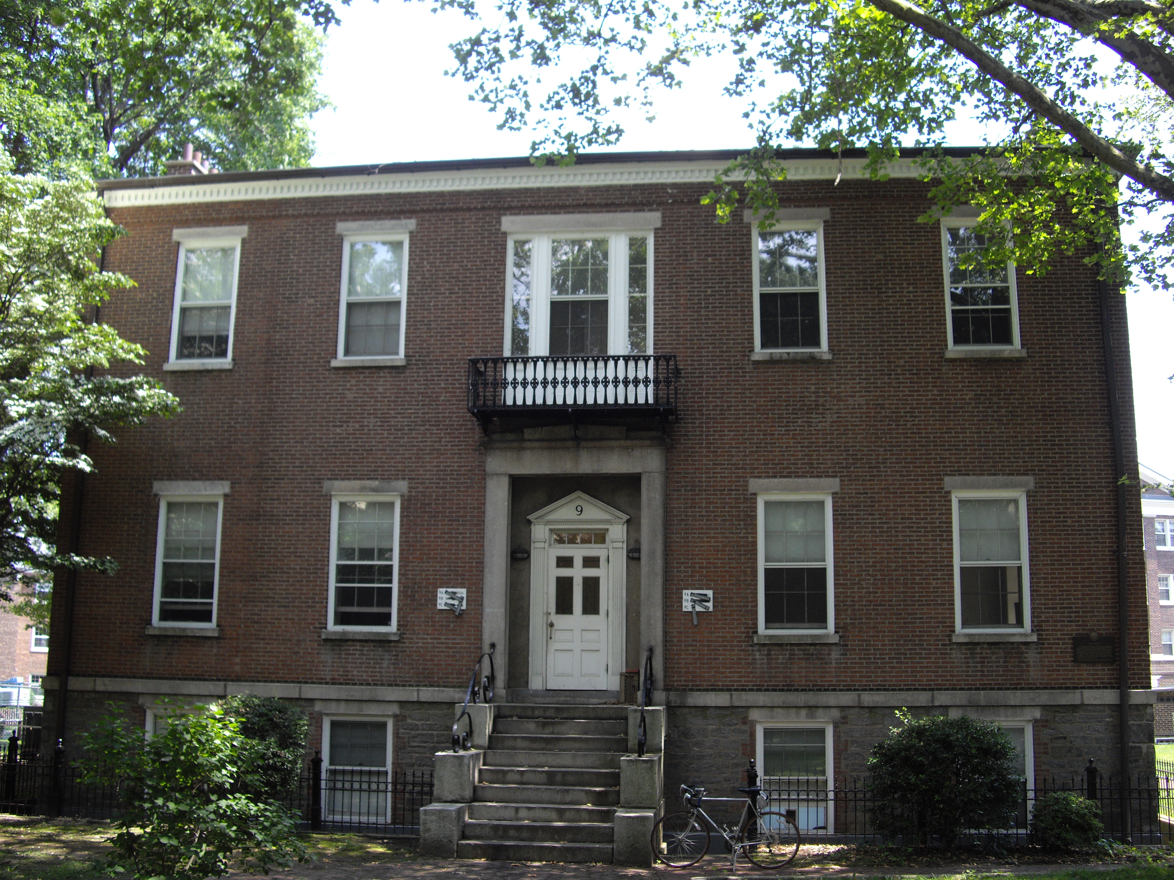 File Block House Governors Island Jpg Wikimedia Commons