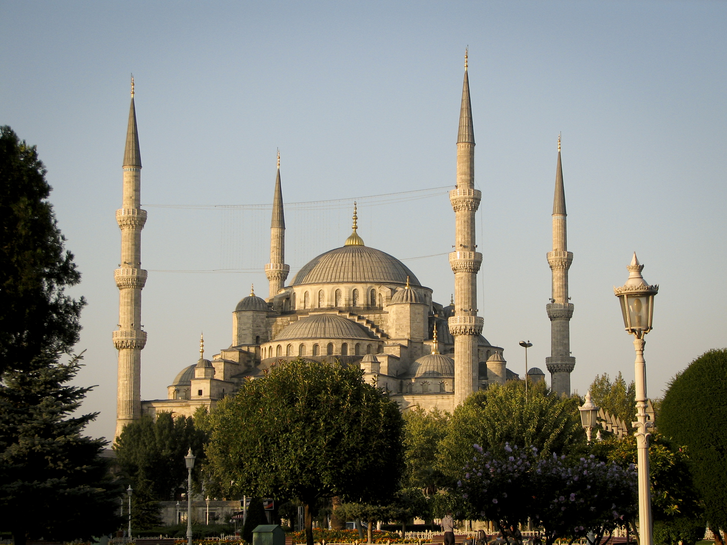 File:Blue mosque - Istanbul - 01.jpg - Wikimedia Commons
