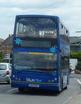 Bluestar bus Volvo B7TL East Lancs Myllennium Vyking, Eastleigh, 1 July 2011.jpg