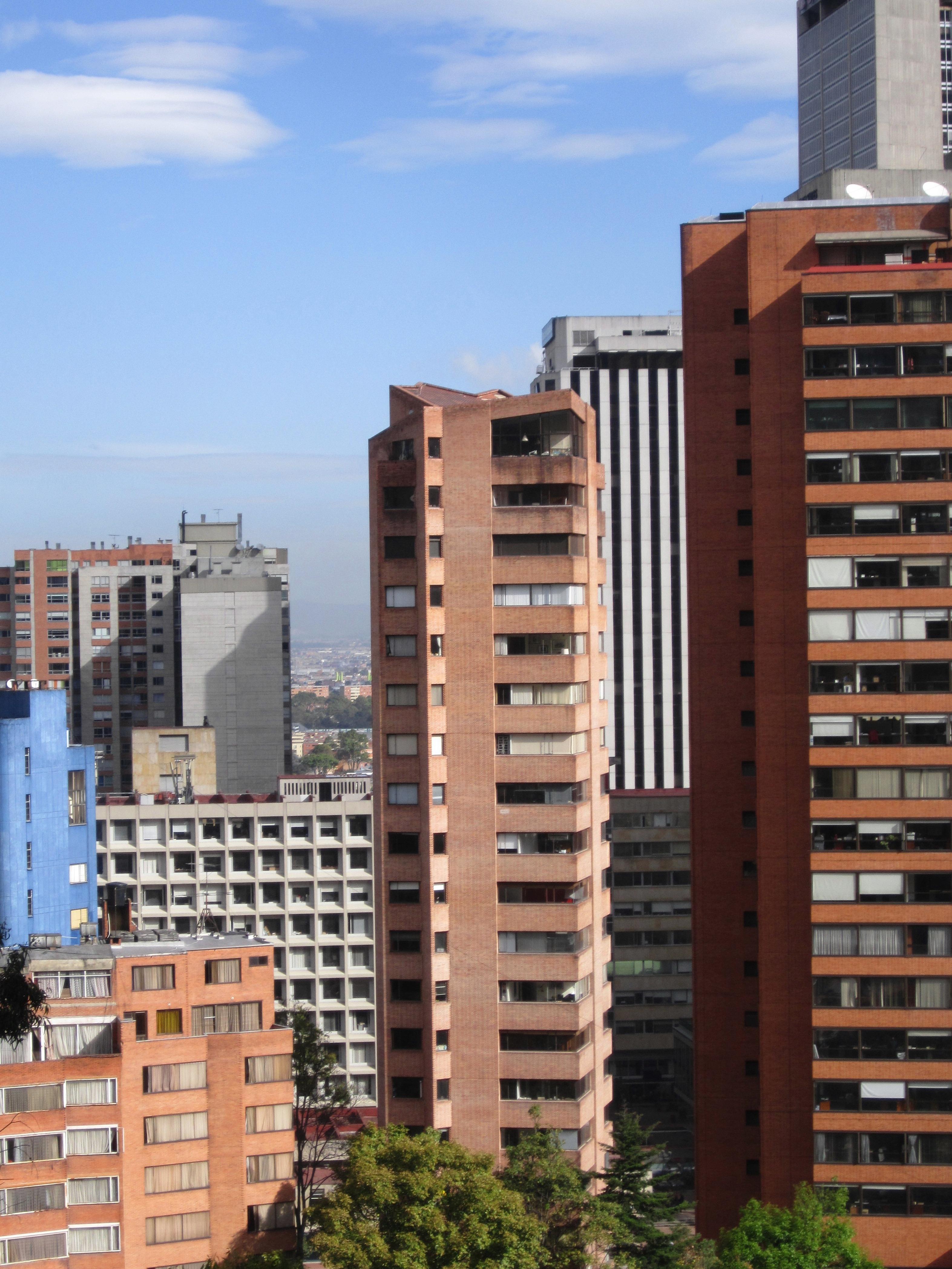File bogot edificio de la sociedad colombiana de wikimedia commons - Sociedad de arquitectos ...
