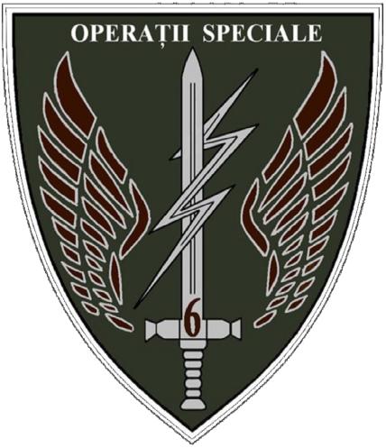 Brigada 6 Operaţii Speciale «Mihai Viteazul»