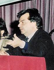 Italiano: Il ministro Renato Brunetta, 2009