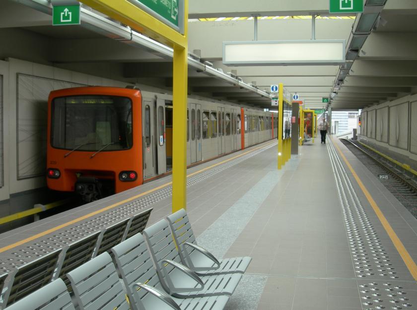 En la estacion de servicio brasil - 3 part 4