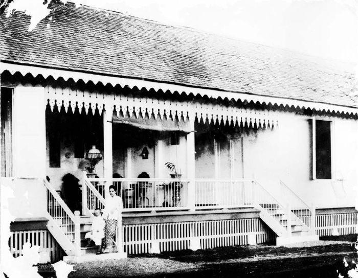 File collectie tropenmuseum het verblijf van de spoor for De veranda amsterdam