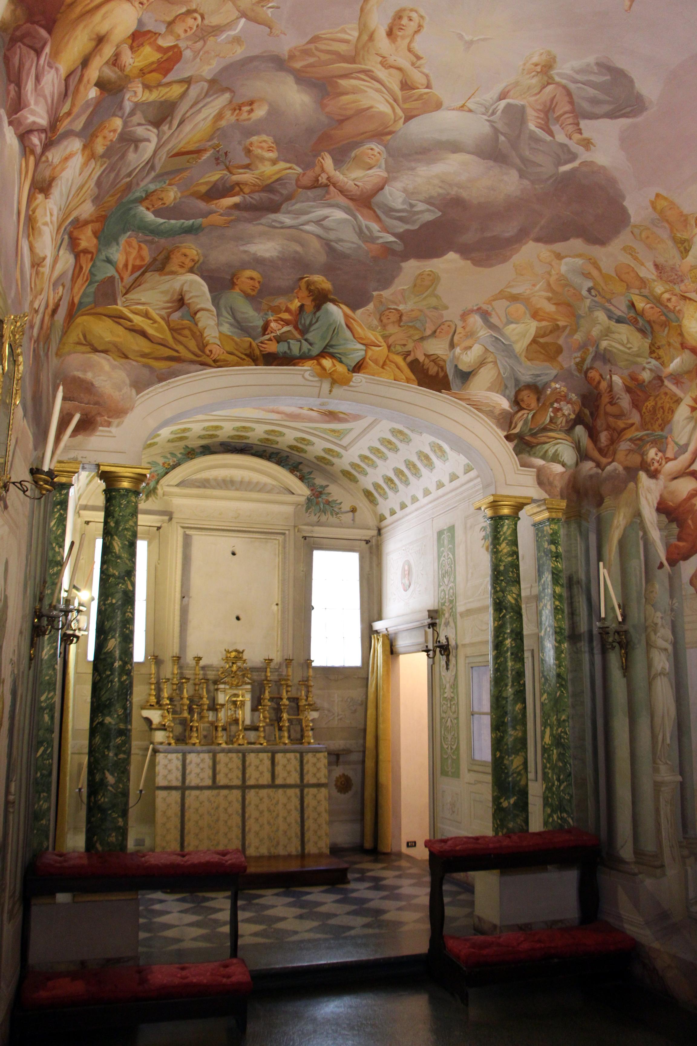 File cappella nuova ex camera da letto di cosimo iii 01 for Nuova costruzione 4 case di camera da letto