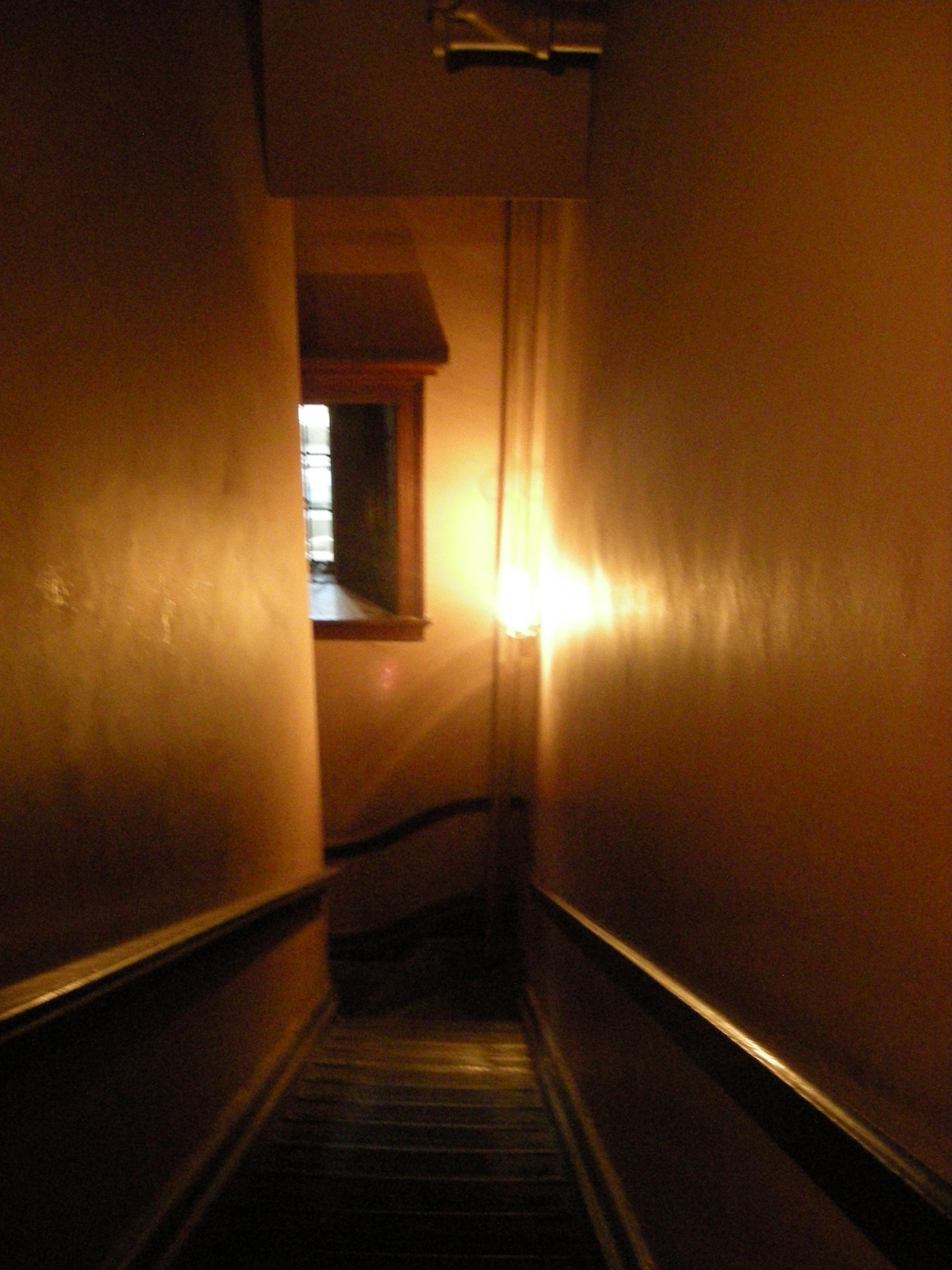 File Casa Loma July 2010 18 Secret Passageway Jpg