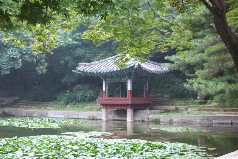 Berkas:Changdeokgung Biwon.jpg