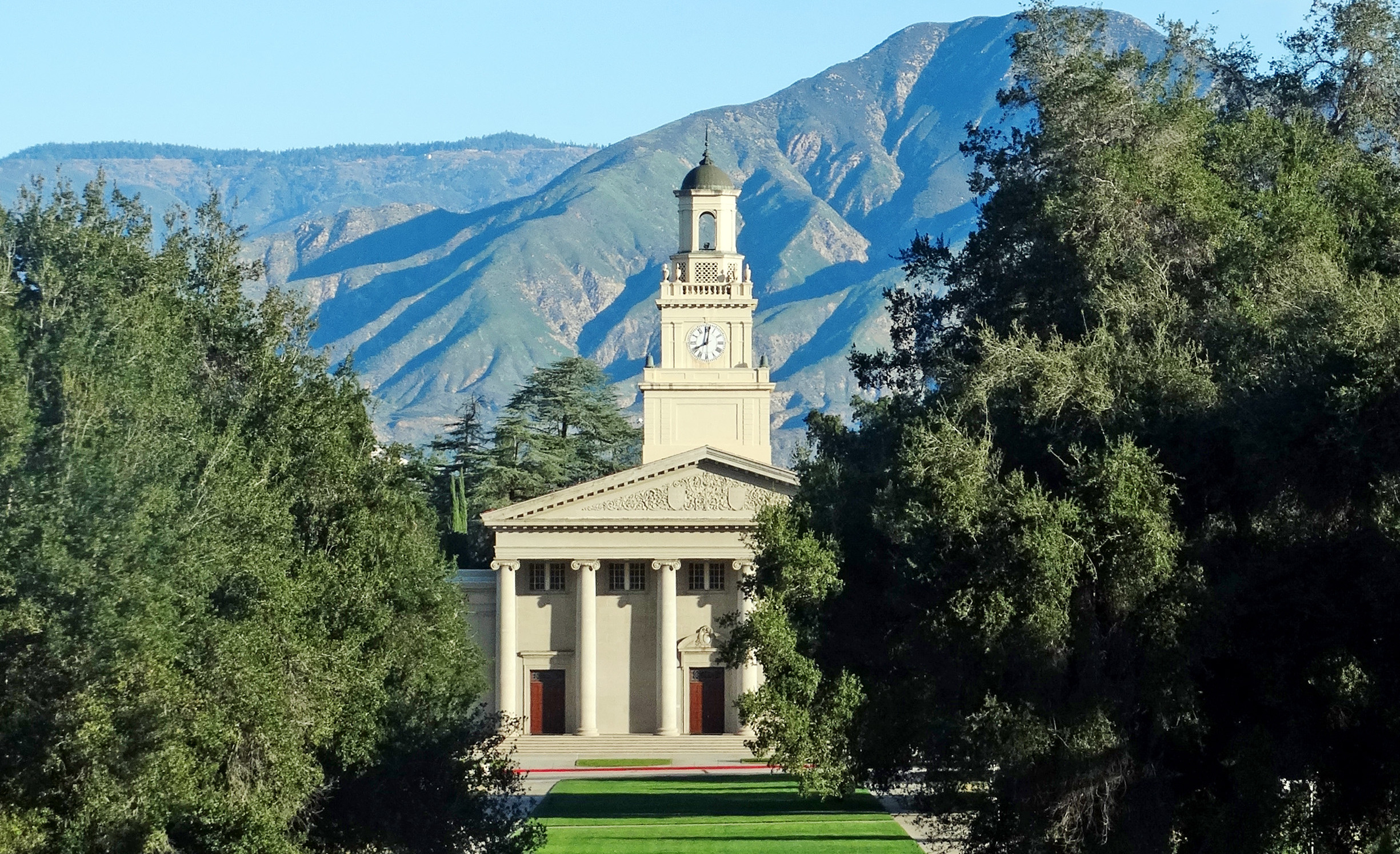 Redlands California Wikipedia