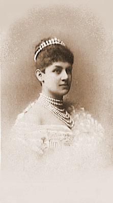 Charlotte von Schaumburg-Lippe Queen of Wurttemberg.jpg