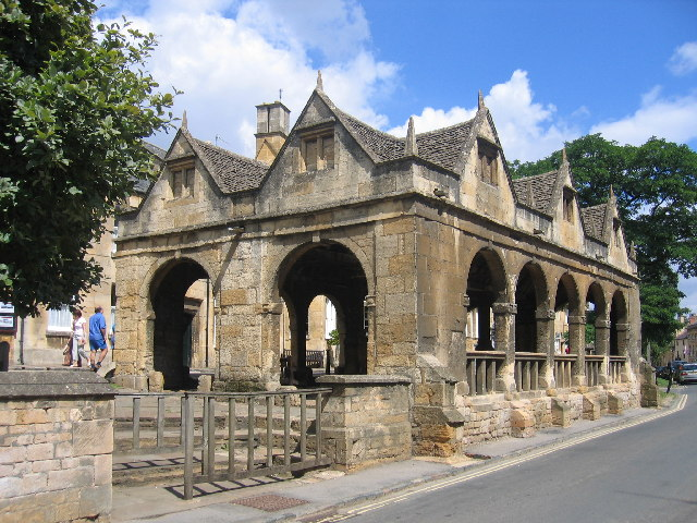 Chipping Campden - geograph.org.uk - 34760