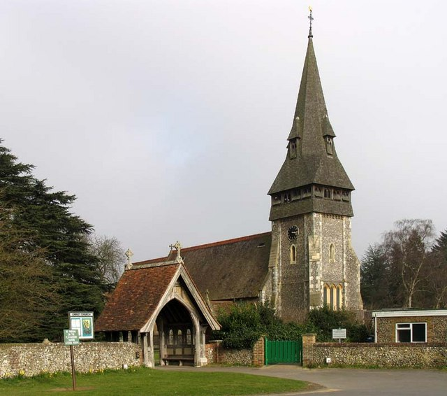 Christ Church Chorleywood