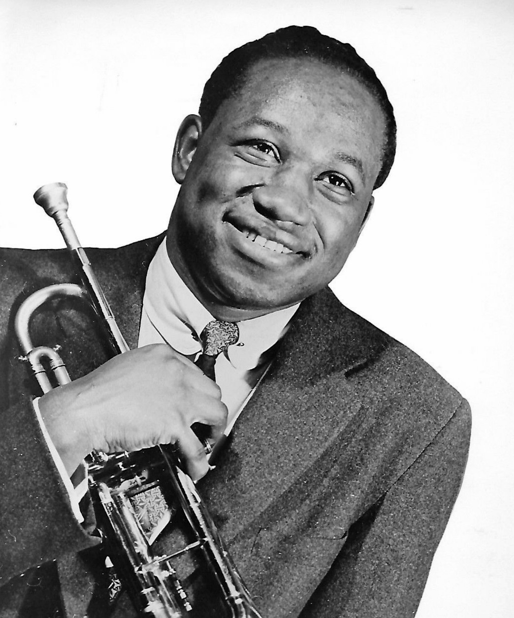 Clifford Brown - Trumpet Player