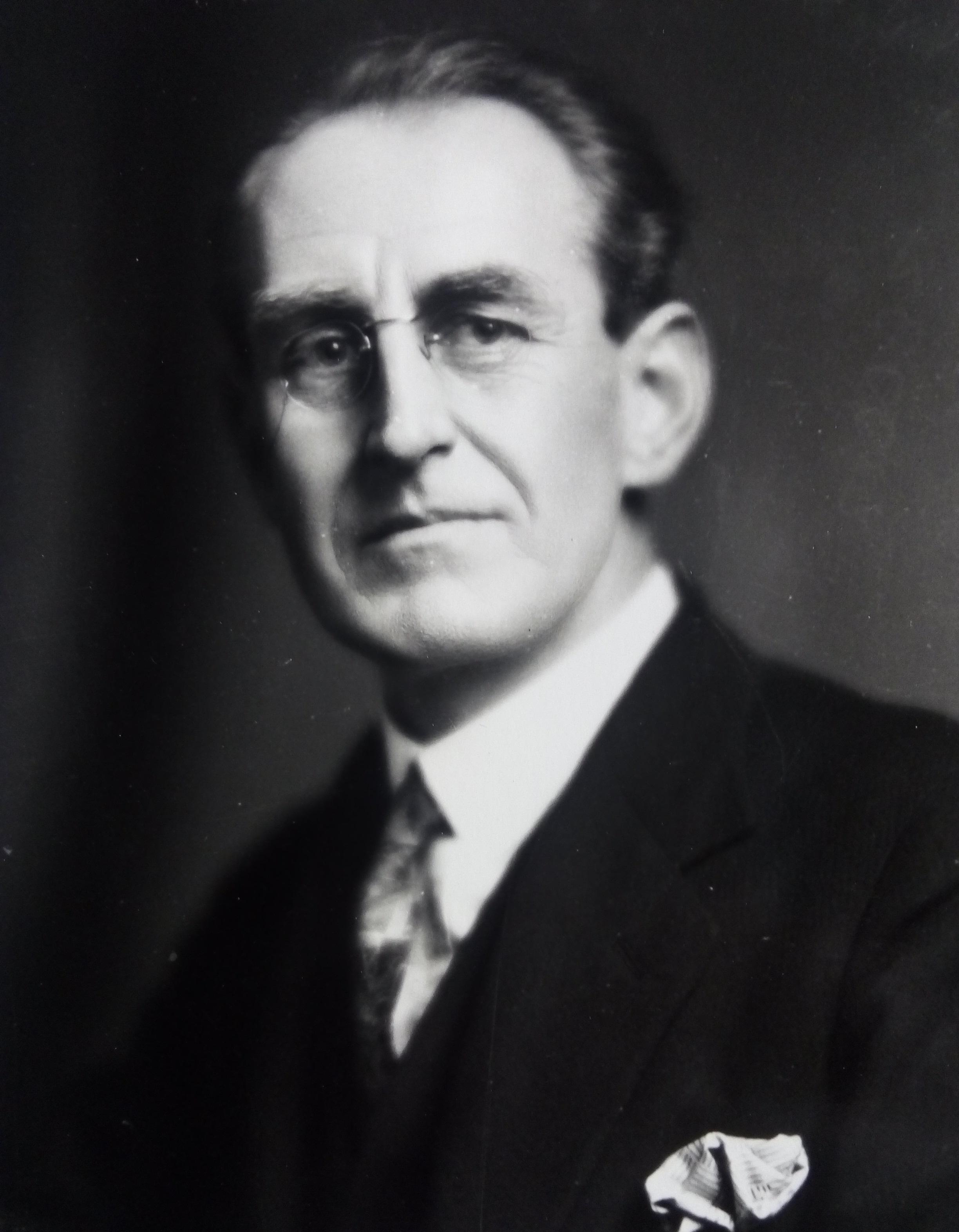 Clyde Carr New Zealand politician