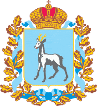Fil:Coat of Arms of Samara oblast.png
