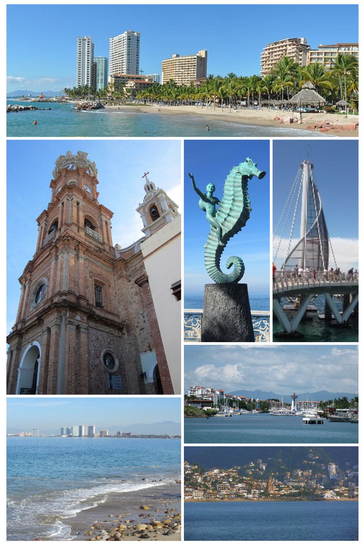 La Casa Es Muy Bonita Y Grande World Mediterranean: Puerto Vallarta