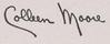 Colleen Moore signature - Nov 1921.png