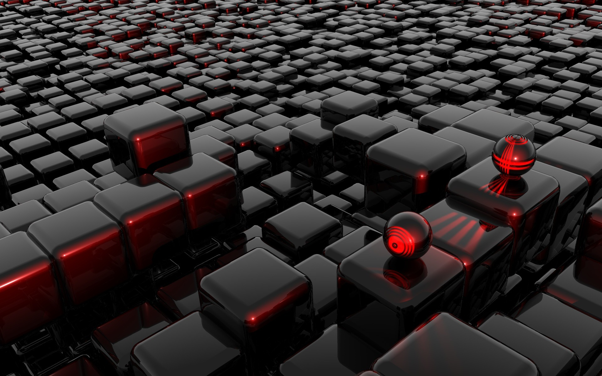 FileCube 3D Wallpapers HD