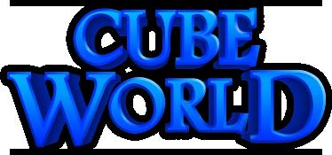 [Image: Cubeworld_logo.png]