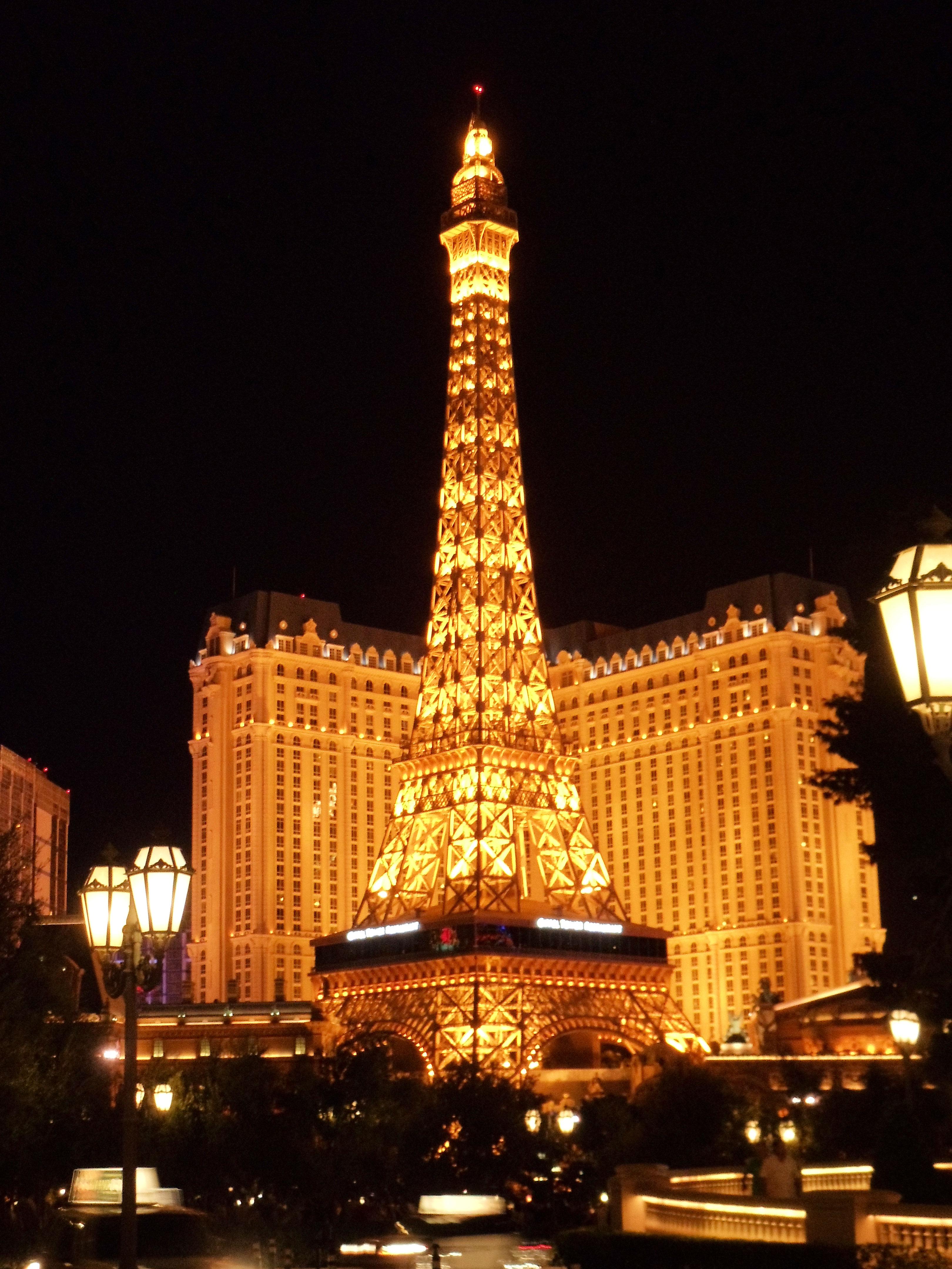 Paris Hotel Las Vegas Email Addreb