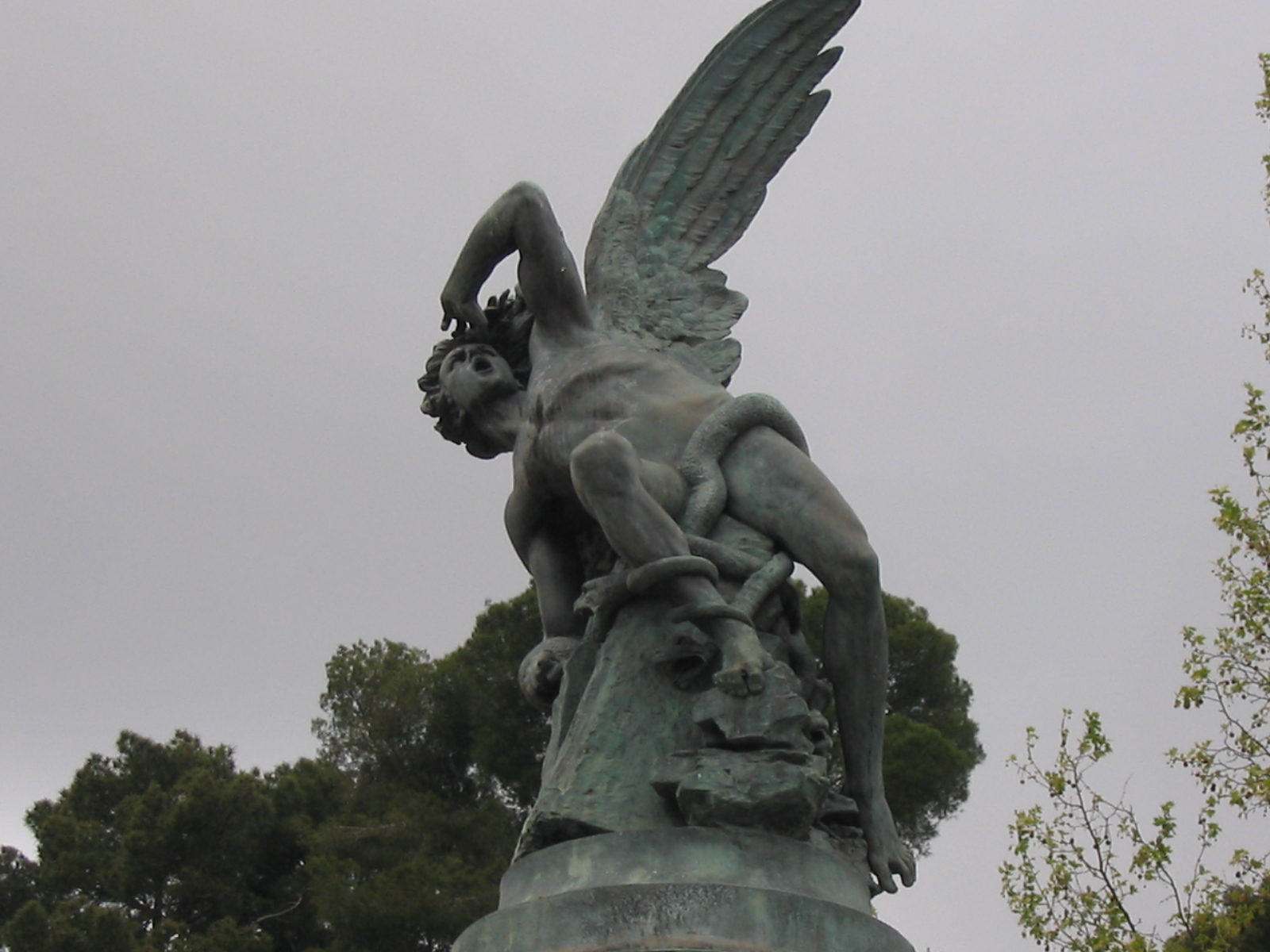 Lucifer Wikipedia La Enciclopedia Libre