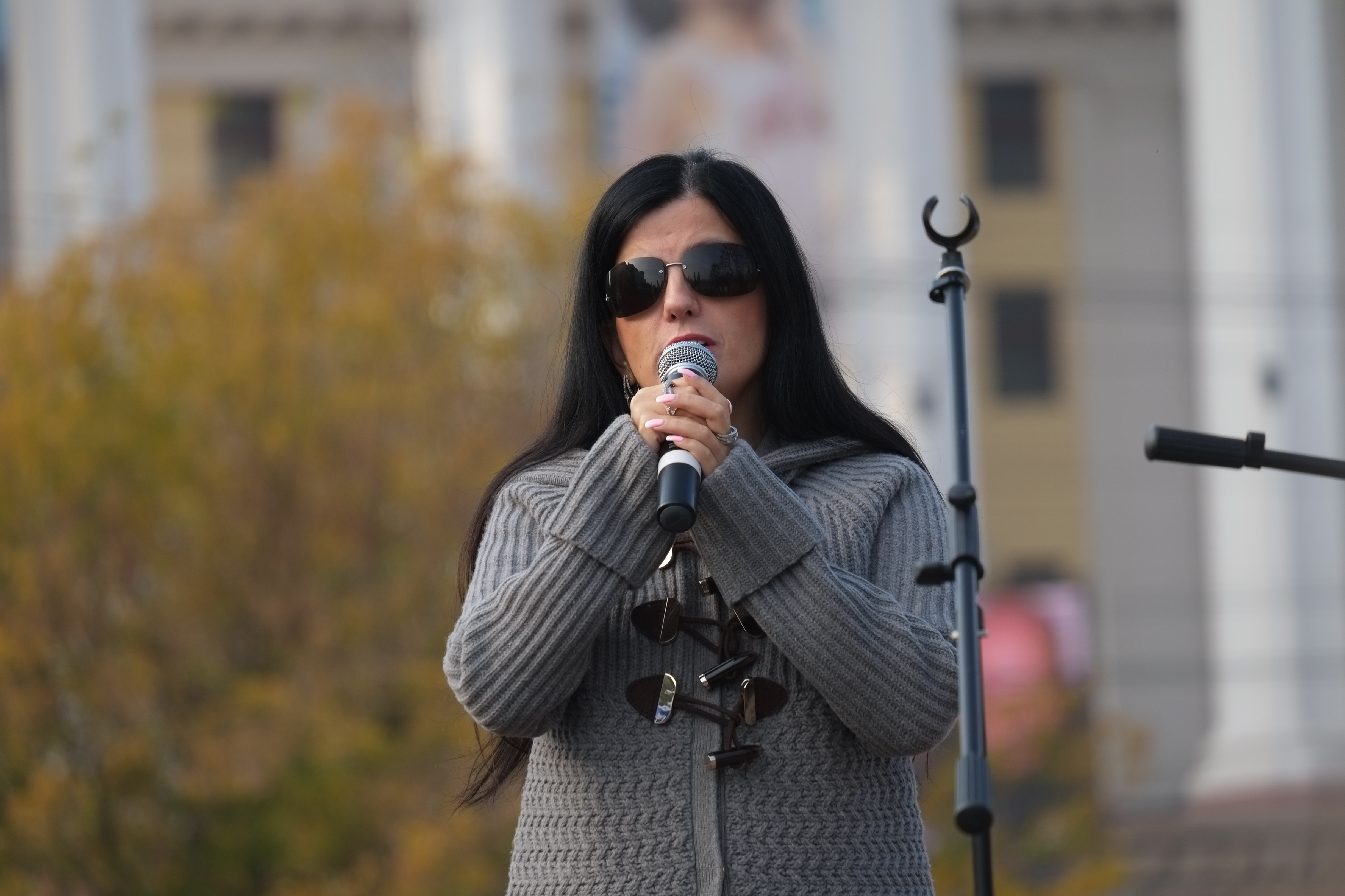 Diana Gurtskaya commented on information about the pregnancy 11/20/2013 44