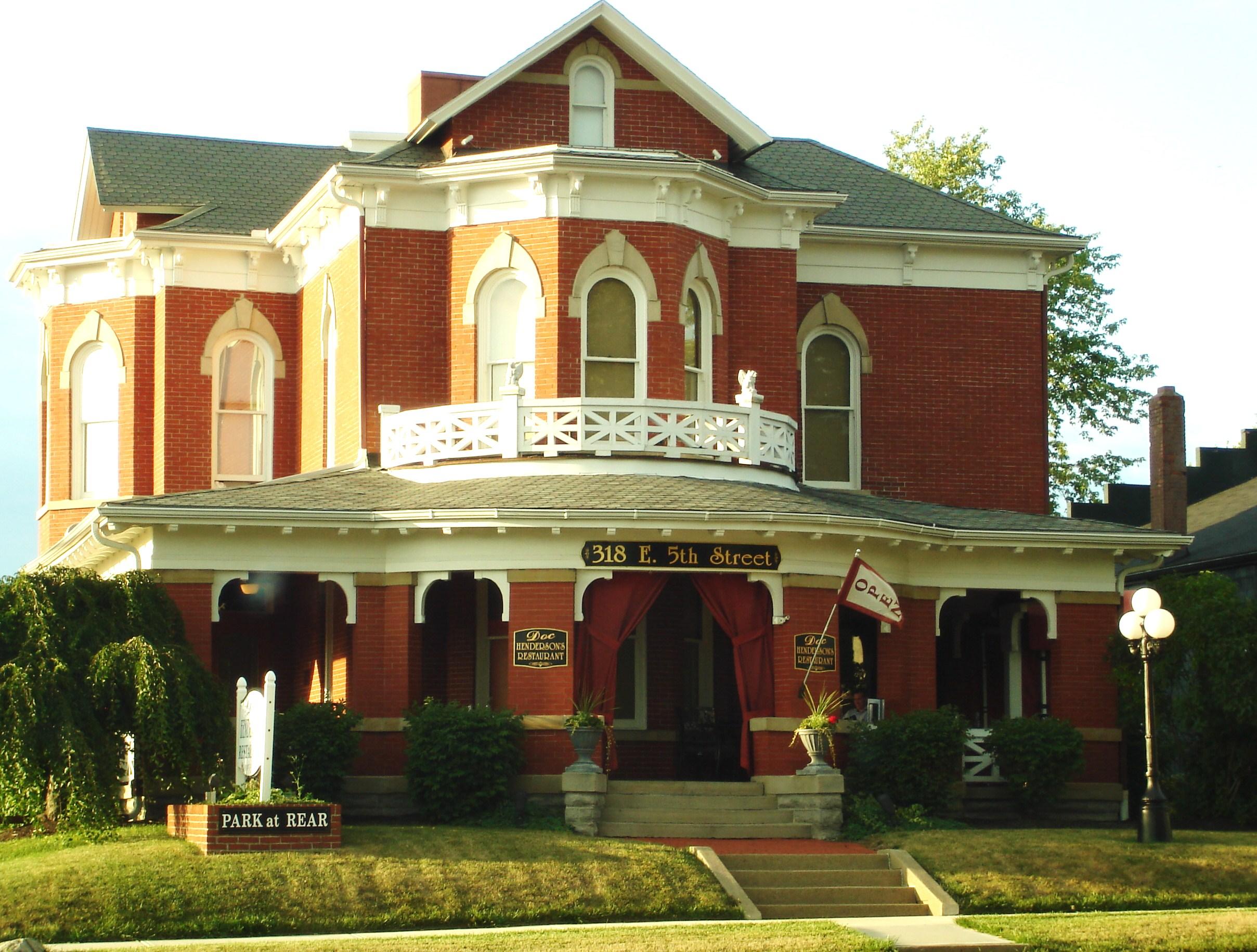 Union county ohio familypedia fandom powered by wikia for Building a home in ohio