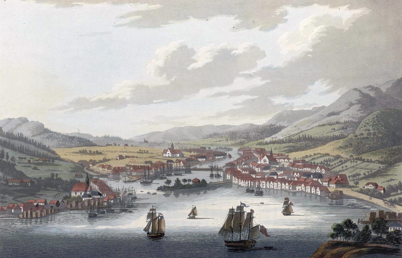 namsos Drammen