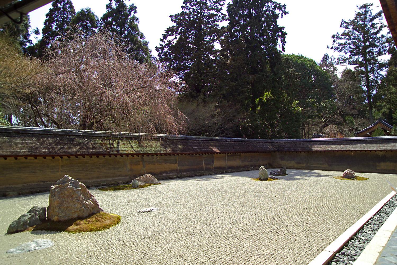File Dry Garden Ryoanji Wikimedia Commons