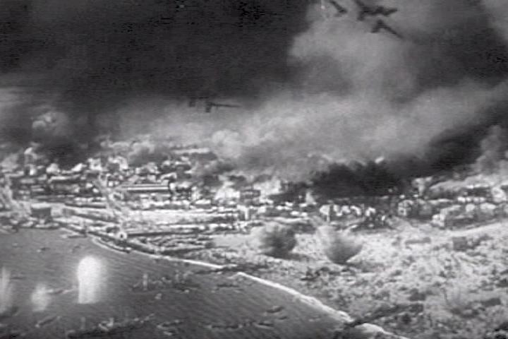 [CY6] Au large de Dunkerque... vendredi 10 juin Dunkerque_retreat