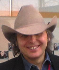 Dwight Yoakam 3 Februari 2006