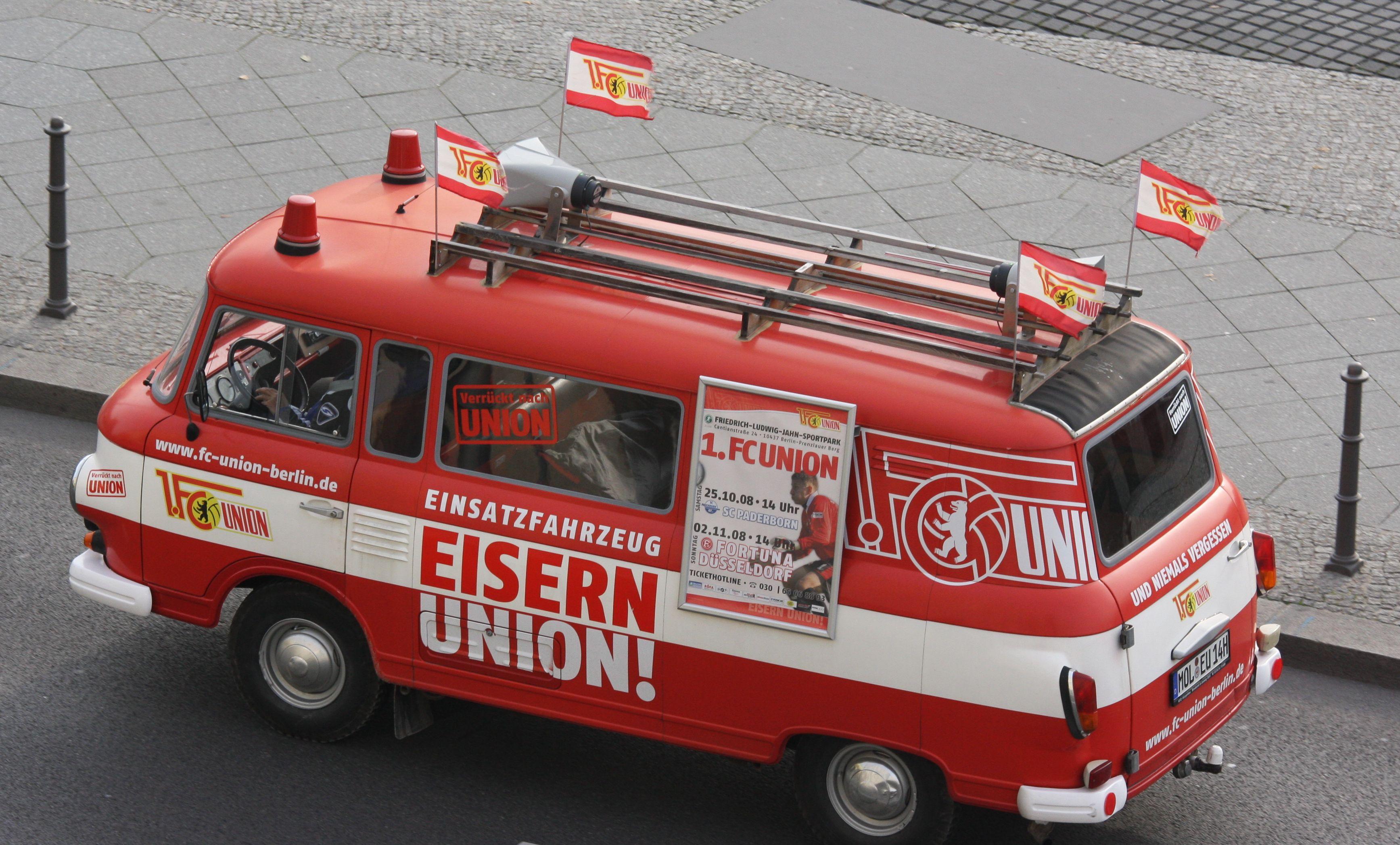 Eisern Union Forum