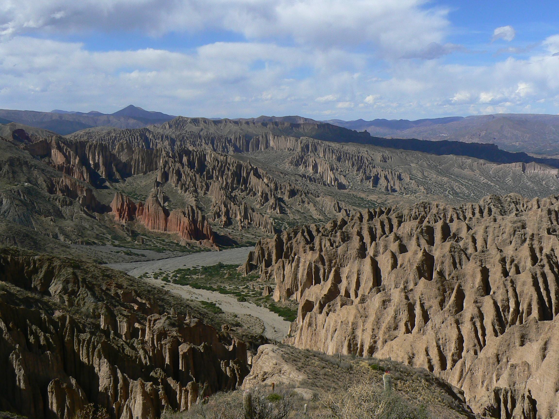 el potosi de bolivia:
