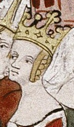 English: Eleanor of Aquitaine
