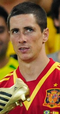 Fernando Torres Golden Boot Confederations Cup 2013 (cropped).jpg