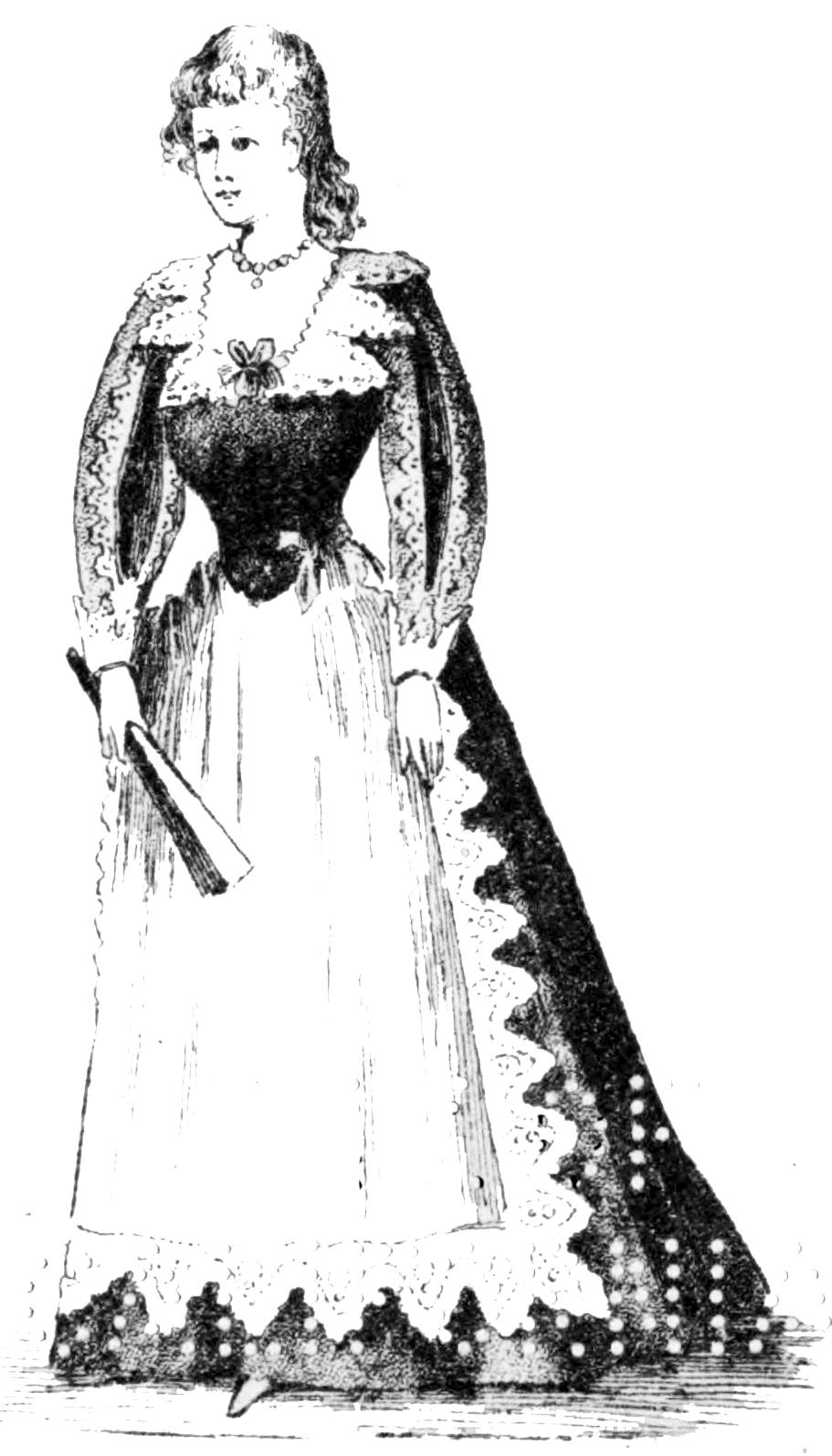 FIG Van Dress