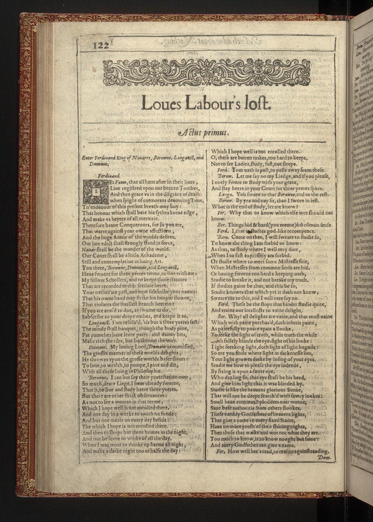 Verlorene Liebesmüh Wikipedia
