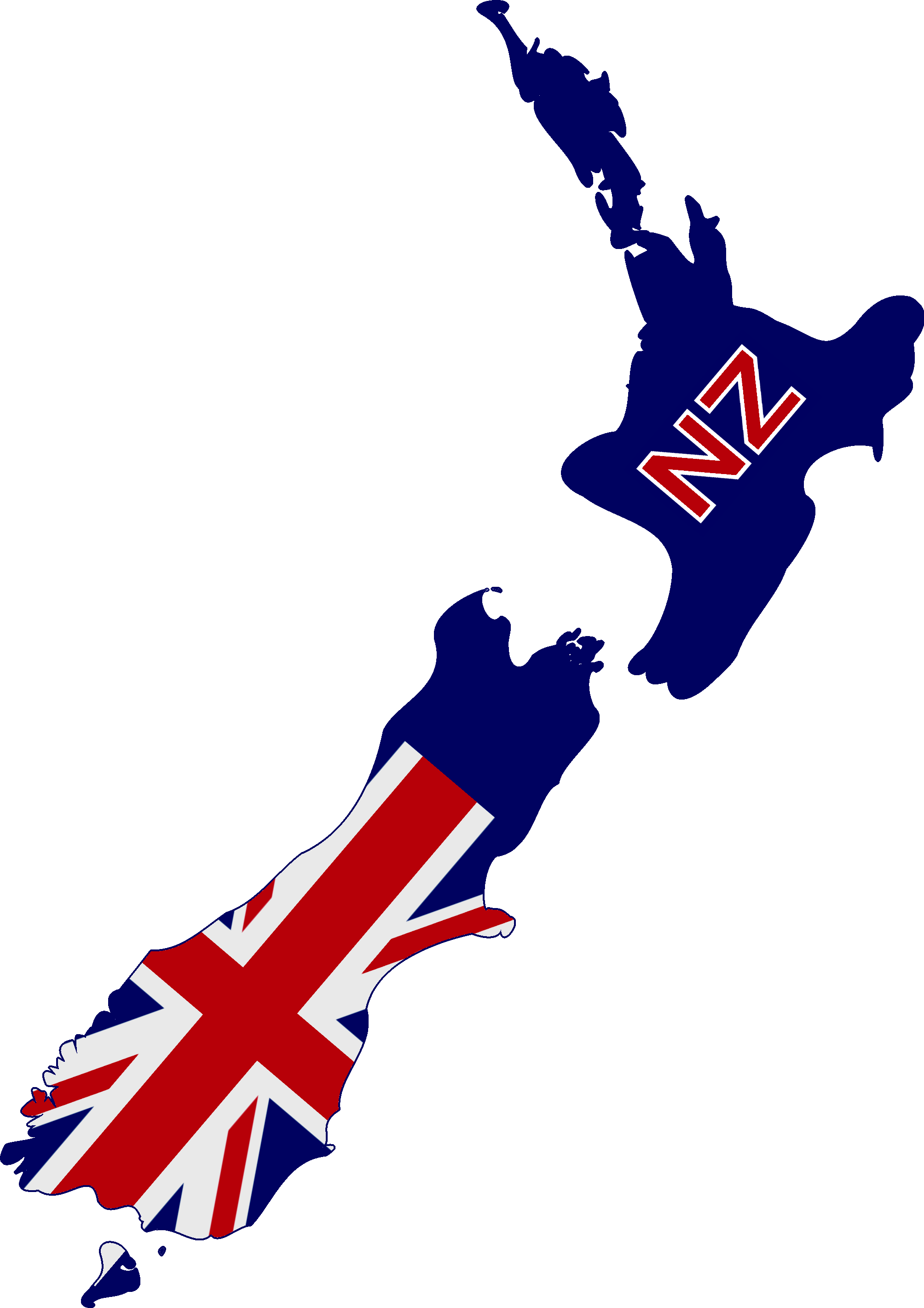 FileFlag Map Of New Zealand Png Wikimedia Commons - New zealand map png